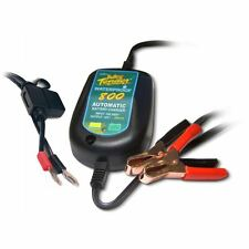 12V Battery Tender Weatherproof 800ma Charger Motorcycle Quad Boat