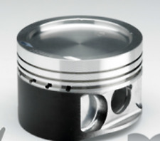 Wossner Audi A4 / Q5 2.0 TFSI 9.6:1 83mm Forged Pistons Set