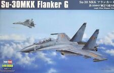 Hobbyboss 1:48 Sukhoi Su-30MKK Flanker G Aircraft Model Kit