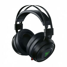 Razer Nari Wireless Pro Gaming Headset with RGB Chroma and THX spatial Audio