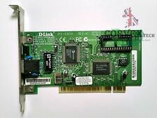 - DFE-530TX 10/100MB Fast LINK D Adaptador Ethernet-Tarjeta de red PCI
