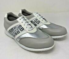 New Sandbaggers Sandy Diamond Women's Golf Shoes Size 7