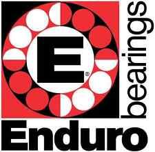 ENDURO LLU MAX - ABEC 3 Full Compliment Bearings (Full Suspension MTB Frames)