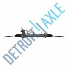 1992-1996 Lexus ES300 Complete Power Steering Rack and Pinion Assembly -USA Made