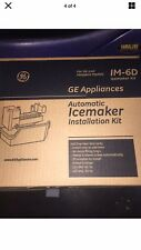 Ge Ice Maker Refrigerator Freezer Icemaker Kit Im6D Free Shipping