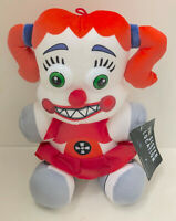 Five Nights At Freddy's Sister Location Baby Plush Toy - 12""