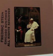 POPE JOHN PAUL II 1978-2005 Karol Józef Wojtyła Bishop of Kraków SAINT SLIDE 3