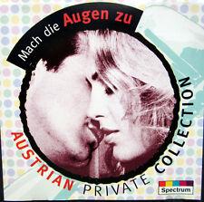 CD / AUSTRIA / STS / AMBROS / HIRSCH / WERGER / WILFRIED / HELLER / CORNELIUS /