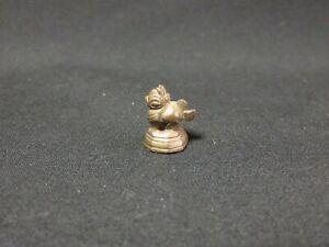 Siam Galleria : Opium Weight 6 ( Lion Style )  8.86g