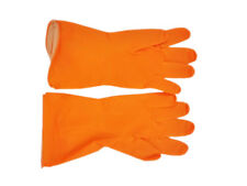 3-PAIR Latex Gloves Gloves Kitchen Cleaning Dishwash Rubber Cleaning Gloves