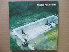 Placebo – Pure Morning - 1998 UK 2xCD SET - FLOORCD6 / FLOORDX6 - RARE MINT!!!