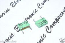 10pcs- ERO MKT1822 0.022uF (0,022µF 22nF) 400V 5% pitch:10mm Capacitor