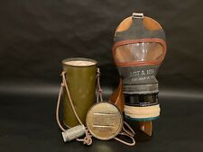 More details for british gas mask tin