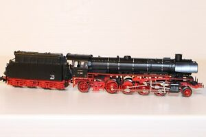 N Gauge Minitrix DB BR41 2-8-2 --- DCC Fitted --- Boxed 12838