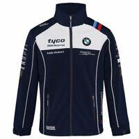 Official BMW Mottorad WSBK Team Fleece 19BMW-SBK-AF