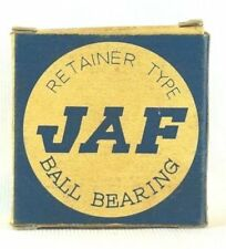 JAF 5207RS Ball Bearing Retainer type Sealed 73x73x30 SS-7 made JAPAN Collectabl