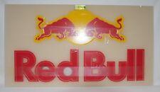 RED BULL Logo lettres adhésif produit officiel NEUF