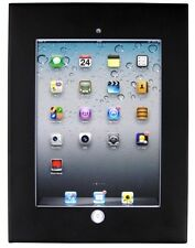 Brateck Wall Mount Anti-Theft Secure Enclosure for iPad 2 3 4 Air Air2