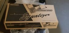 Crossfire CFQ31m 31 band equalizer new in box old school