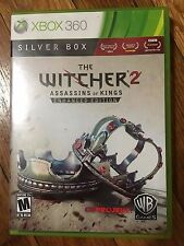 The Witcher 2: Assassins of Kings -- Enhanced Edition Xbox 360 USED