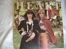 "HEART, ""LITTLE QUEEN"", PORTRAIT LABLE, RCA RECORDS #34799"