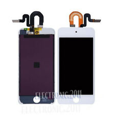 For APPLE IPOD TOUCH 5 WHITE LCD & DIGITIZER TOUCH SCREEN REPLACEMENT