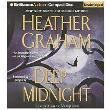 Deep Midnight 3 by Heather Graham (2013, CD, Unabridged)