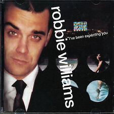 I've Been Expecting You by Robbie Williams (CD, May-1999, Emi)