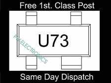 NE25139 dual-gate GaAs Mesfet 3SK184S sostituzione...... LOTTO di 5