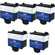 5 Pack Kodak 10 Ink Cartridge Color EasyShare 5100 5300 5500 ESP 3 ESP 5 ESP 7