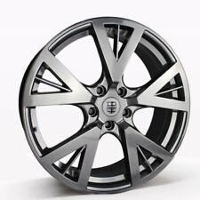 1X 18 INCH HYPER BLACK NEW wheels VE GTS STYLE suits most COMMODORE
