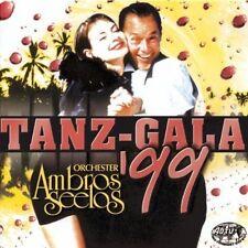 Ambros Seelos (Orch.) Tanz Gala '99 [CD]