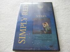 BRAND NEW!Simply  Red  Stars / JAPAN  DVD NTSC VABG-1160 88min