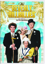 The Beverly Hillbillies: The Official Fifth Season [New DVD] Boxed Set