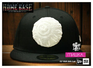 Rare New Era 59FIFTY Fitted Mishka DIY Keep Watch ****Without Color Pens****