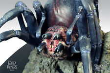 LOTR~SHELOB THE SPIDER~STATUE~LE 5000~SIDESHOW / WETA WORKSHOP~MIB