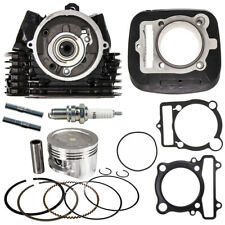 Cylinder Piston Gasket Head Kit For Yamaha Kodiak 400 1993-1999