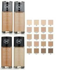 REVLON 24 hour  COLORSTAY FOUNDATION 200 nude NORMAL/DRY SKIN TYPES