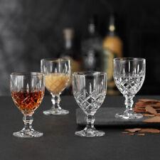 4 Nachtmann Noblesse Likörgläser, Schnapsglas