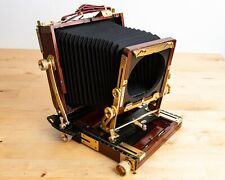 Tachihara 4x5 Field Camera (new bellows just fitted)