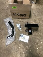 """94-01 Acura integral hatchback trailer towing hitch 1 1/4"""" receiver & ball Curt"""
