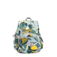 Kipling Backpack Rucksack CITY PACK S URBAN JUNGLE Print SS2020 RRP £87