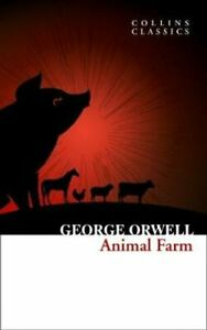 Animal Farm by George Orwell 9780008322052 | Brand New | Free UK Shipping