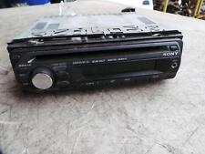 FORD TRANSIT SONY CDX-GT270 CD PLAYER, VH-VJ, 10/00-08/06