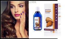 Aceite de masaje almendra Esencial Natural Puro Ikarov Aromaterapia Antioxidante