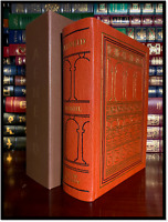 The Aeneid by Virgil Folio Society Leather Bound Deluxe Limited Edition 1/1750