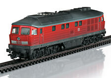 Märklin 36433 Diesel Locomotive Br. 232 Ludmilla DB Digital With Sound H0 BRAND