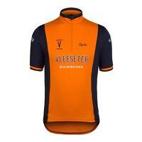 Rapha Orange Trade Team Jersey 1974 Giro. Size Extra Small.