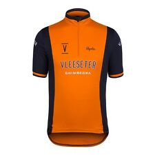 Rapha Orange Trade Team Jersey 1974 Giro. Size Extra Small.