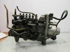 Mercedes E Class W210 96-02 E300 OM606 diesel fuel injector pump injection pump